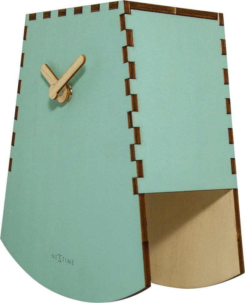 rightside 5207TQ,Rocky,NeXtime,Wood,Turquoise,
