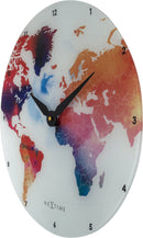 rightside 8187,Colorful World,NeXtime,Glass,Multicolor