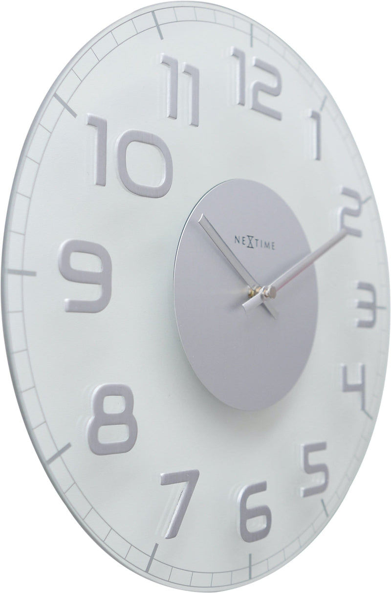 rightside 8817TR,Classy Round,NeXtime,Glass,