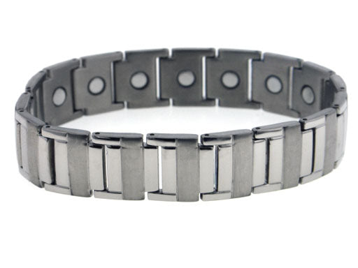 Men's Heavy-Duty Sierra Link Titanium Chain 8.25
