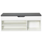 Meerveil Shoe Bench---B07X5RT3CP