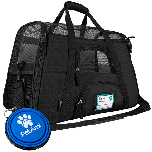Classic Tote Bag Pet Carrier