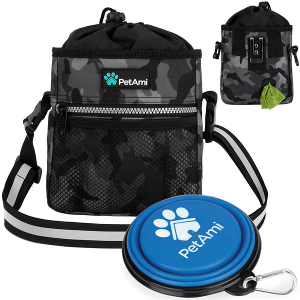 Everyday Dog Treat Training Pouch Bag
