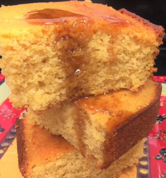 Maple Cornbread Mix