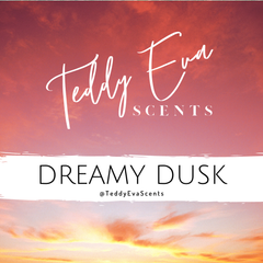 Dreamy Dusk Teddy Pot