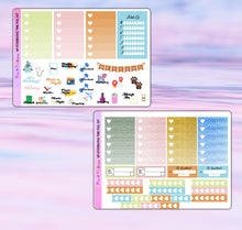 Load image into Gallery viewer, Starbucks Coffee Planner Stickers | Happy Planner | Weekly Kit