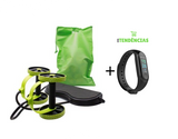 Smart Training + Brinde SmartBand Fit 3