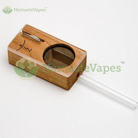 Picture of Magic Flight Launch Box Vaporizer (Cherry)