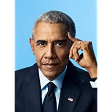 picture of President Barack Obama
