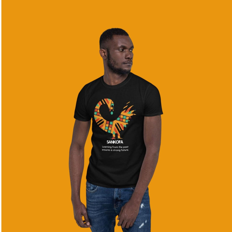 Sankofa Collection Unisex T-Shirt
