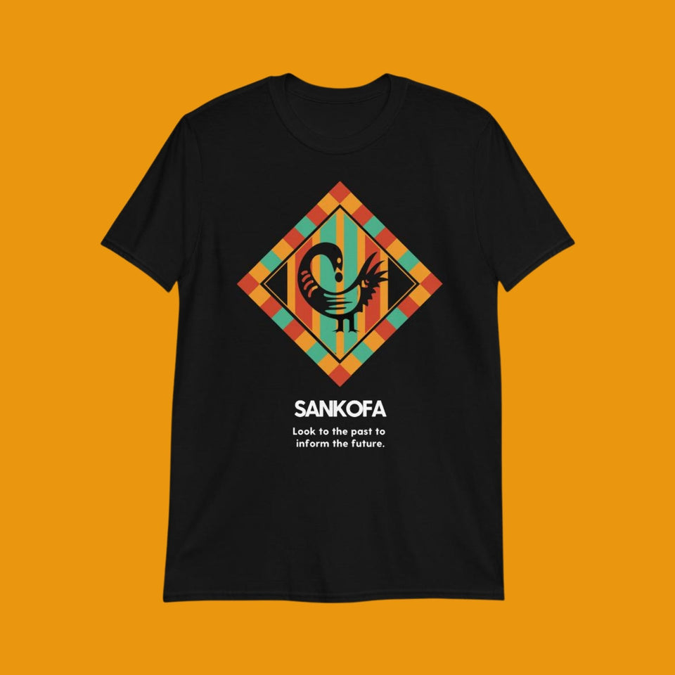 Sankofa II Collection Unisex T-Shirt