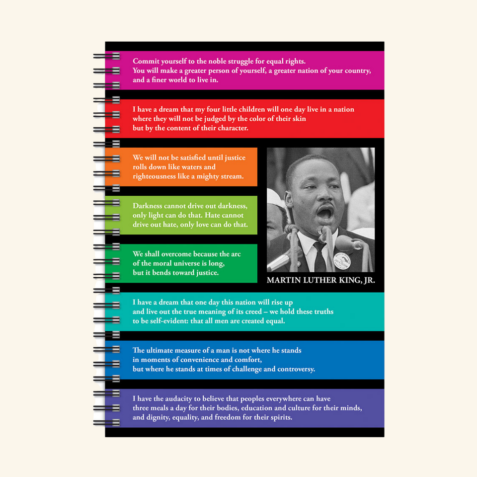 MLK Notebook