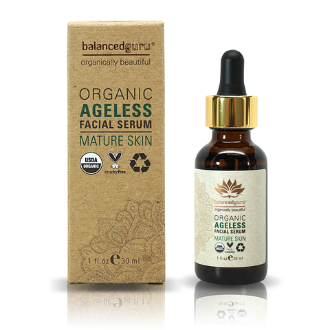 Ageless Facial Serum