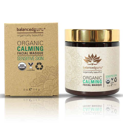 Calming Facial Masque
