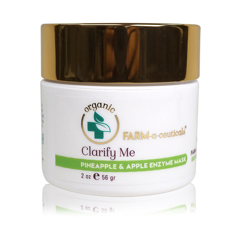 Clarify Me - Enzyme-Based Facial Peel