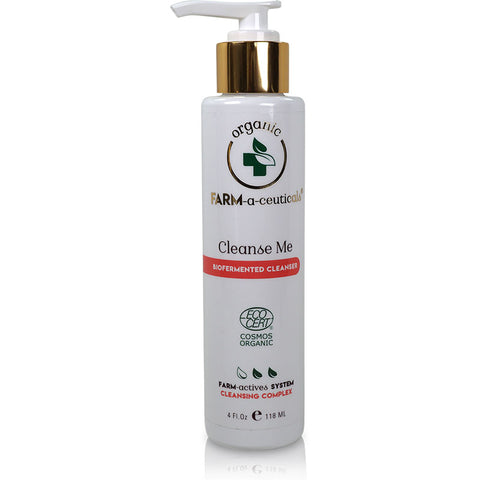 Cleanse Me - Facial Cleanser