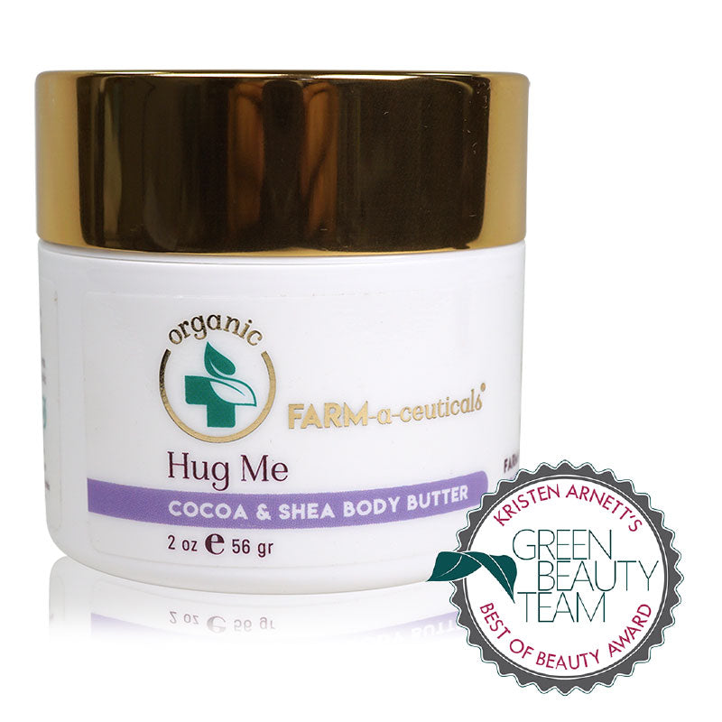 Hug Me - Body Butter