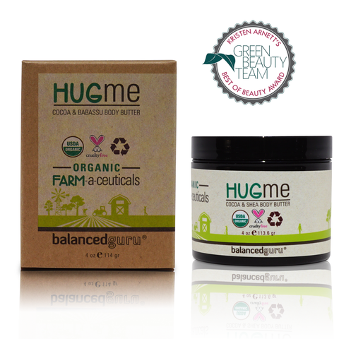 Hug Me Body Butter- SALE