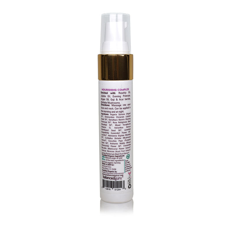 Nourish Me Facial Serum