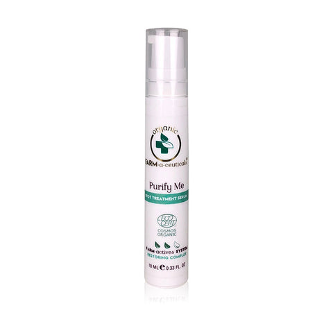 Travel Size Purify Me Spot Treatment Serum