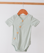 Two Darlings | Short Sleeve Bodysuits | Multiple Colour Options