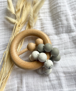 Arden's Garden | Wooden & Silicone Teether