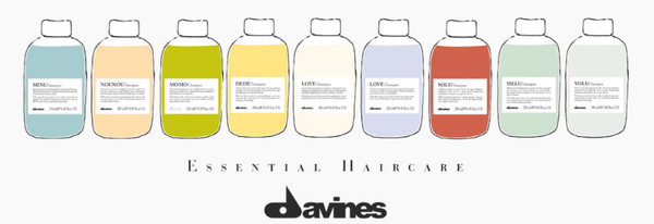 Introducing... Davines!