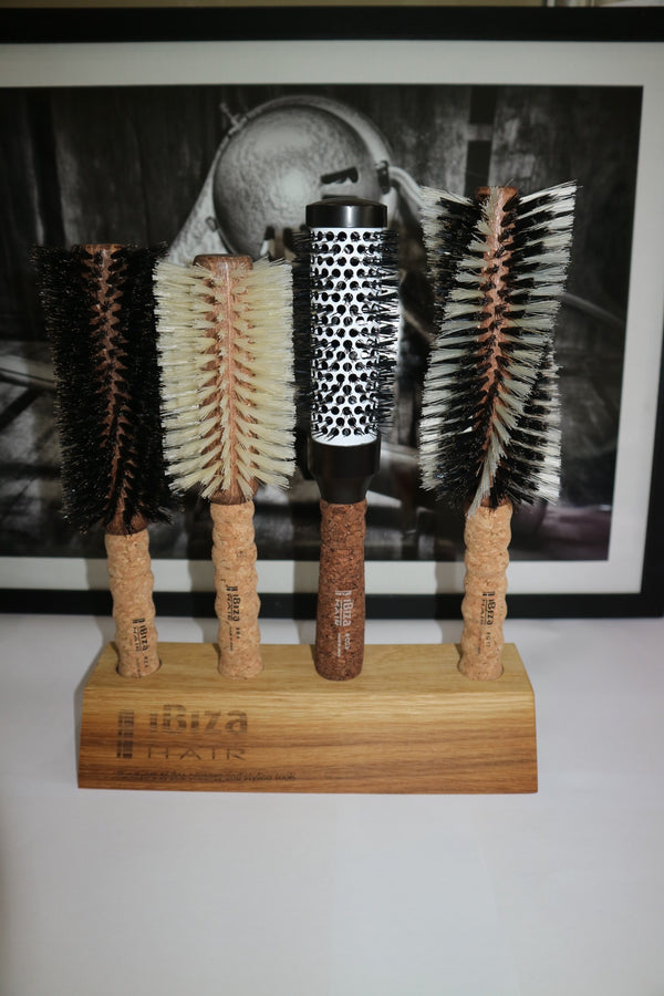 OUR TOP 4 IBIZA HAIR BRUSHES