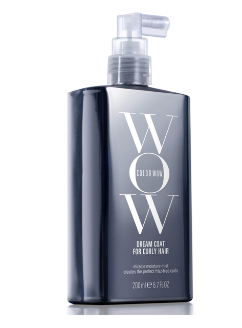 COLOR WOW DREAMCOAT CURLY HAIR 200ml