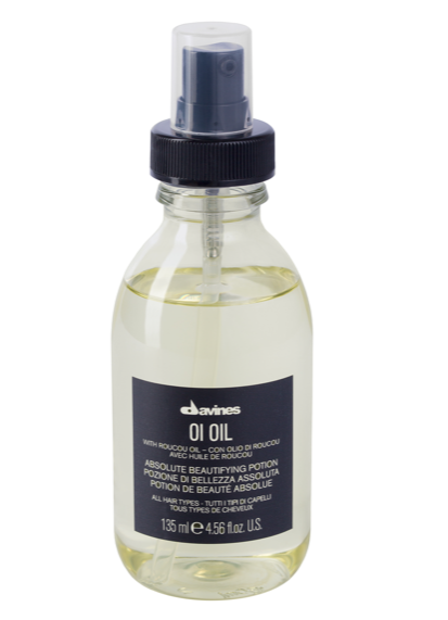 DAVINES OI OIL BEAUTIFYING POTION 135ml