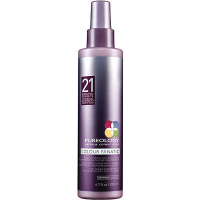 PUREOLOGY COLOUR FANATIC TREATMENT SPRAY 200ml