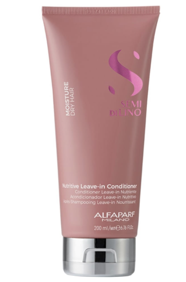 Alfaparf SEMI DI LINO MOISTURE LEAVE-IN CONDITIONER 200ml