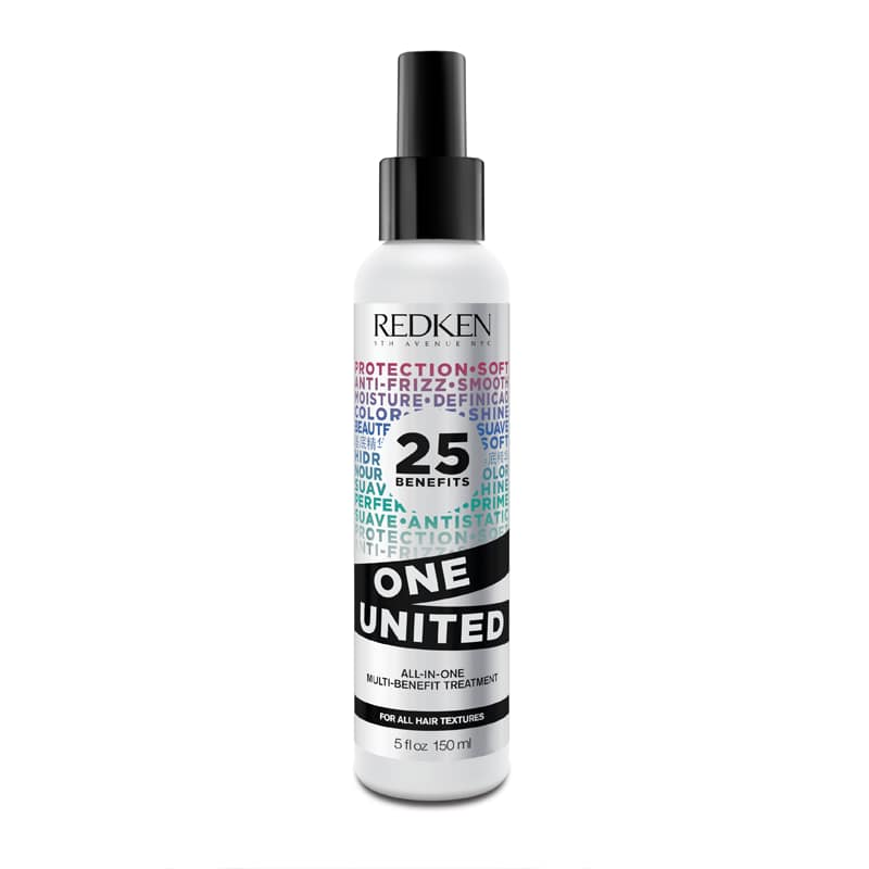 REDKEN ONE UNITED ALL-IN-ONE HAIR TREATMENT