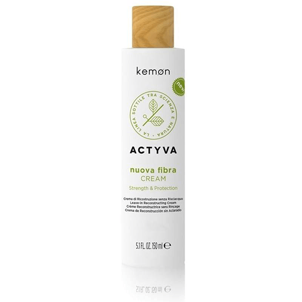 KEMON ACTYVA NUOVA FIBRA CREAM 150ML