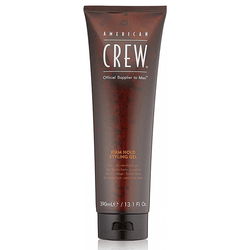AMERICAN CREW FIRM HOLD GEL 390ML