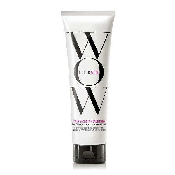 COLOR WOW COLOR SECURITY CONDITIONER 250ML - NORMAL/THICK HAIR