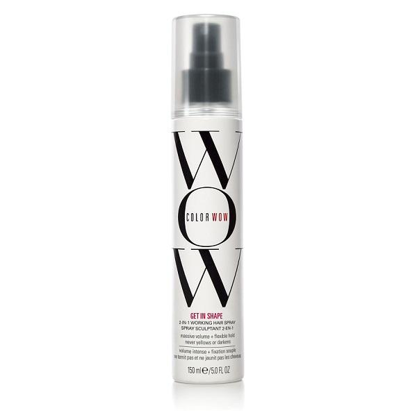 COLOR WOW GET IN SHAPE HAIRSPRAY 150ML
