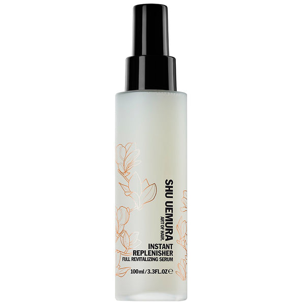 SHU UEMURA INSTANT REPLENISHER HAIR SERUM 100ML