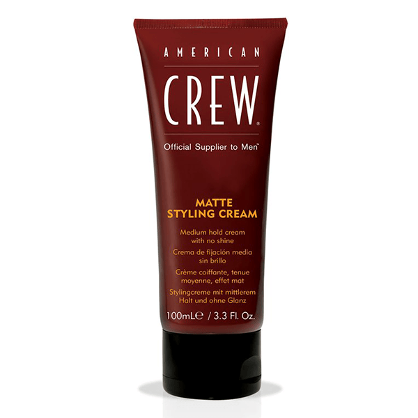 AMERICAN CREW MATTE STYLING CREAM 100ML