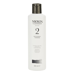 NIOXIN SYSTEM 2 CLEANSER 300ml