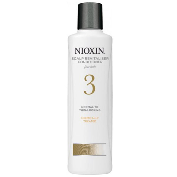 NIOXIN SYSTEM 3 SCALP REVITALISER 300ml