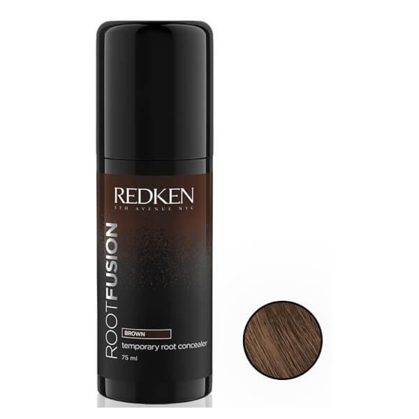 REDKEN  ROOT FUSION TOUCH UP SPRAY 75ML – BROWN