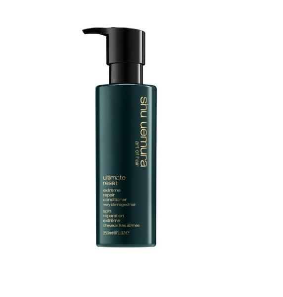 SHU UEMURA ULTIMATE RESET EXTREME RESTORATION CONDITIONER 250ML
