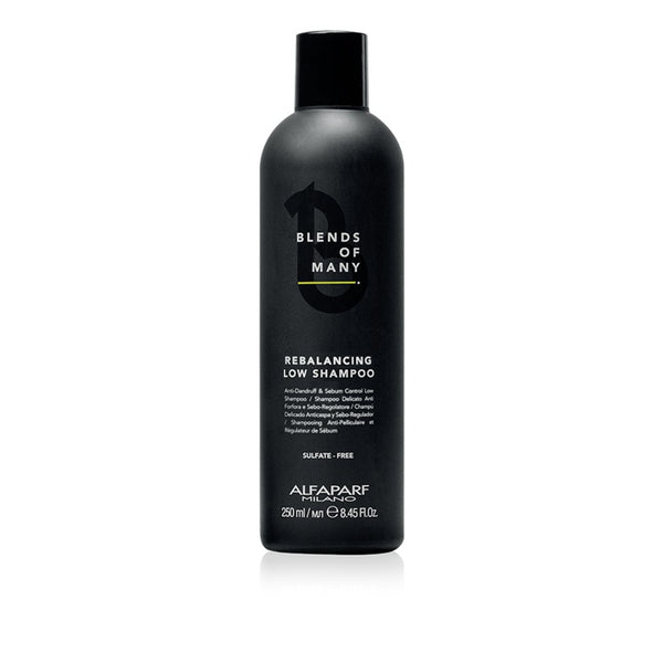 ALFAPARF BLENDS OF MANY REBALANCING SHAMPOO 250ML