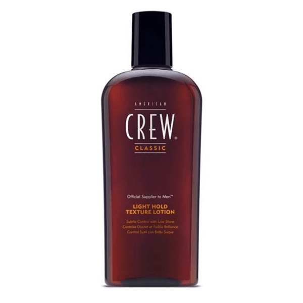 AMERICAN CREW LIGHT-HOLD TEXTURE LOTION 250ML