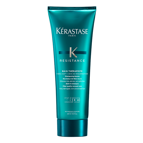 KERASTASE RESISTANCE BAIN THERAPISTE 250ml