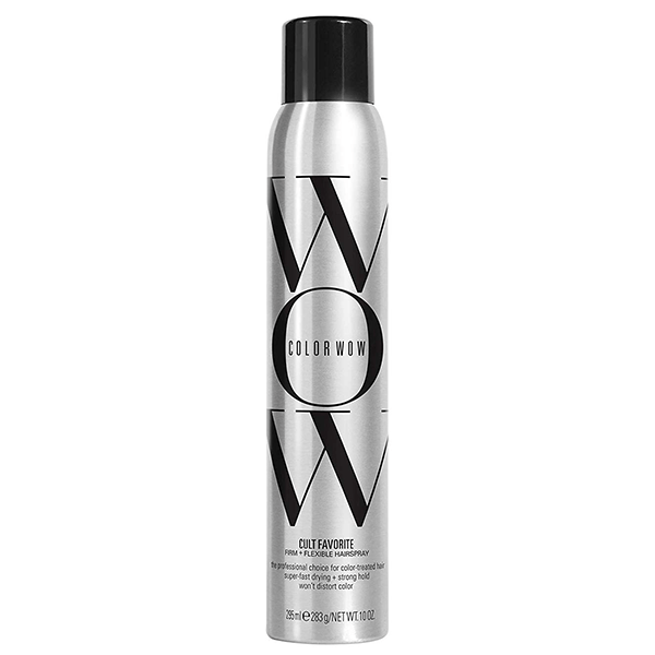 COLOR WOW CULT FAVORITE FIRM + FLEXIBLE HAIRSPRAY 295ML