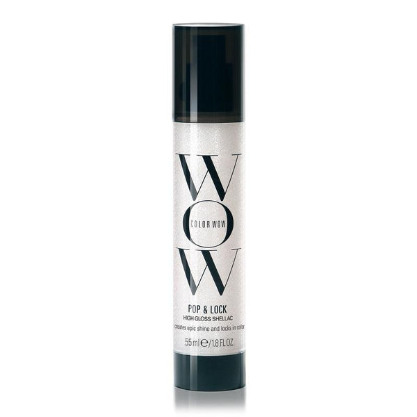 COLOR WOW POP & LOCK HIGH-GLOSS SHELLAC 55ML
