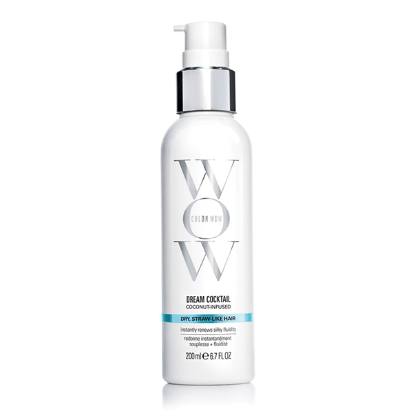 COLOR WOW DREAM COCKTAIL COCONUT-INFUSED TONIC 200ML