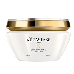 KERASTASE ELIXIR ULTIME OIL MASQUE 200ml